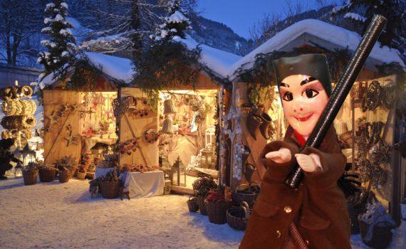 spectacle- de Noël Guignol